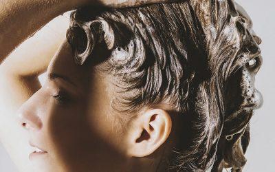 All about shampooing – mehr ist mehr? NÖ!